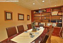 Visitas Virtuales de empresas / Con las Visitas Virtuales de empresas sus clientes pueden caminar, explorar e interactuar con las fotos de su negocio como nunca antes. www.turipano360.com