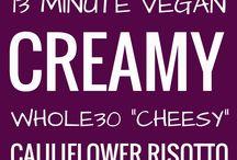 vegan gluten free