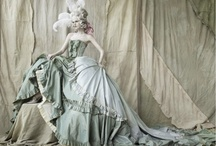 Fashion History / by Amy Wells