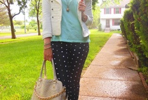 Simply Sarah @Thrifted @Savers / Thrifted outfits/finds from @Savers