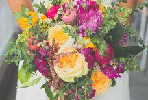 flores, flores y MAS