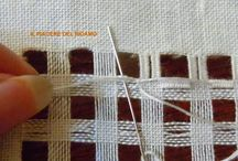 bordado hilado
