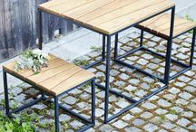 Sitzgruppen - Outdoor