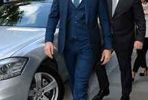 Style / Anything about a gentlemen style in terms of clothing & accessories (including cars).