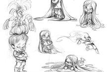 behance illustration