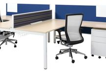 Workspace Systems