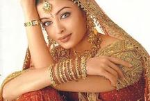 Aishwaraya Rai / by Asiorn19.45