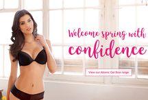 Spring into Fashion Swimwear & Lingerie