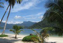 Wisata Sulawesi Utara