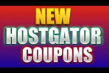 Hostgator Coupon Code November 2013