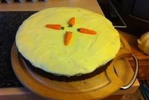 Cakes I made!