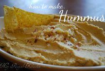 Yummy Food / by Heather Chapa