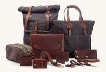 Taschen und Rücksäcke