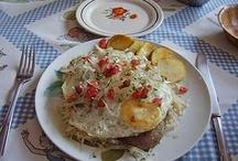 Food delish-Bolivian Food