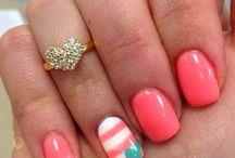 Nails / by Kaila Doiron