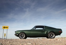 Cars I Have Had... & wish I Still did / by Steve Alter