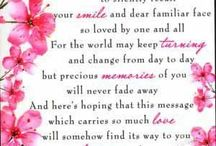 Grandma Poems