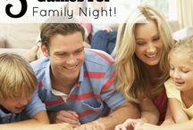 Parenting: Family Night