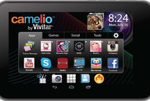 Amazon.com : Camelio CAM740 7-Inch 1 GB Tablet : Tablet Computers : Computers & Accessories