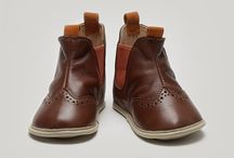Accessories - Boys Shoes
