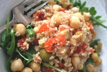 {RECIPES} Healthy Eating