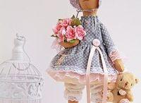 Куклы т