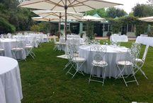 Servizio Catering / Catering e banqueting per ogni ricevimento dai matrimoni agli eventi