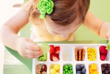 Healthy food for kids / by Deborah Aydlott