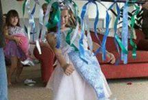 primrose birthday party