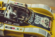 Endurance Racing / by Anthony Udall