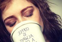 Makeup & Coffee