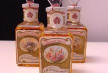 Rare Russian Perfums