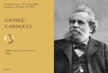 Italian Nobel / Italian Beautiful Minds