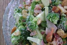 Food: Low Carb - Produce / Recipes where major component includes veggies or fruits, low carb.  Note: see also other low carb recipe category boards / by Christy C