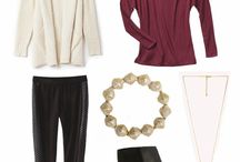 Fall/Winter Inspirations / latest and the best outfits to wear this Thanksgiving