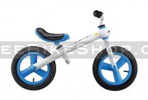 Kundo Balance Bike