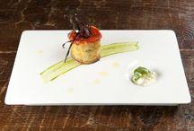 Antipasti di Verdura, formaggio, legumi...