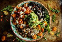 Zuid Amerikaans eten