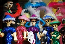 Day of the Dead / by Mari Rice