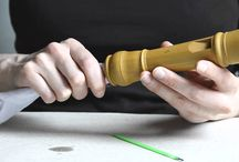 Recorder maintenance / Great advice and tips about maintaining your wooden recorder!
