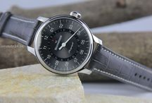 Horloges / Mooie hologes