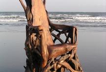 El arte de la madera