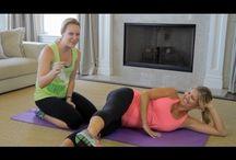 Pregnancy Exercise Videos