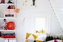 kids room 3 / by Nagy Anikó