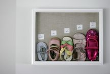 Memory, keepsake and photo ideas / by Krista Conner
