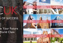 Undergraduate Degree Course In The UK