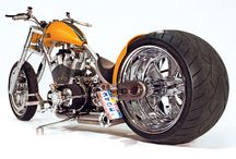 Chopper Bike / Chopper Bike #Chopper #Bike