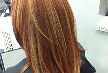 Hair / by Billie Anne