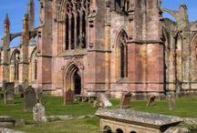 Ruïnes - Cathedralen