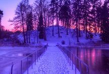 Téli varázslat